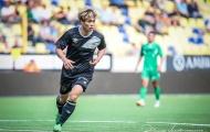 Điểm tin bóng đá Việt Nam tối 28/07: Công Phượng vô danh ở Bỉ