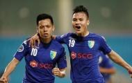 Điểm tin bóng đá Việt Nam sáng 31/07: Ở Hà Nội FC, Văn Quyết hay hơn Quang Hải