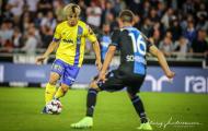 HLV Sint-Truidense: 'Công Phượng sẽ sớm được đưa vào đội hình chính'