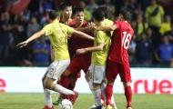 HLV Nhật Bản đưa ra yêu cầu nghiêm ngặt cho LĐBĐ Thái Lan trước trận gặp Việt Nam