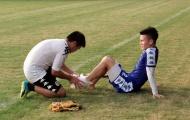 Điểm tin bóng đá Việt Nam sáng 07/08: Quang Hải gặp chấn thương