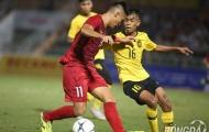 Bàn thắng từ chấm phạt góc giúp U18 Việt Nam khởi đầu suôn sẻ trước U18 Malaysia