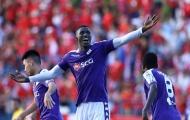 Ngoại binh Hà Nội FC quyết giành danh hiệu 'Vua phá lưới' AFC Cup