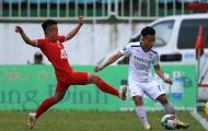 5 điểm nhấn vòng 20 V-League: HAGL, TP.HCM bại trận; Hà Nội độc chiếm ngôi đầu