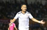 TP.HCM đón sự trở lại của 'Ronaldo xứ Nghệ'