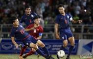 Bị Thái Lan chia điểm, U18 Việt Nam hẹp cửa vào bán kết