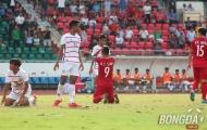U18 Việt Nam thất bại vì HLV Hoàng Anh Tuấn không tin cầu thủ HAGL?