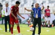 Báo Thái: '4 cầu thủ gặp chấn thương, nhưng ĐT Việt Nam vẫn rất mạnh'