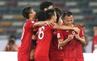 NÓNG: Hé lộ danh sách sơ bộ của ĐT Việt Nam chuẩn bị cho trận gặp Thái Lan