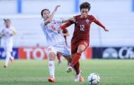Điểm tin bóng đá Việt Nam tối 28/08: Việt Nam lại khiến người Thái khóc hận