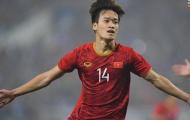 Điểm tin bóng đá Việt Nam sáng 01/09: Thầy Park loại 3 cầu thủ, giữ Văn Hậu, Trọng Hoàng