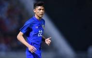 HLV Akira Nishino chỉ chọn 1 tiền đạo cho trận gặp ĐT Việt Nam