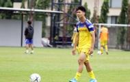 Điểm tin bóng đá Việt Nam tối 02/09: Công Phượng 'tươi như hoa' khi hội quân cùng ĐT Việt Nam