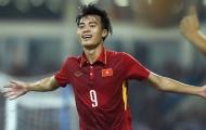 Chấm điểm ĐT Việt Nam 0-0 ĐT Thái Lan: Nỗ lực của Tuấn Anh, Văn Toàn