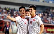Điểm tin bóng đá Việt Nam sáng 09/09: CĐV Trung Quốc thừa nhận U22 Việt Nam quá mạnh