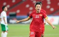 HLV Park Hang-seo gọi Võ Huy Toàn trở lại ĐT Việt Nam