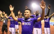 Chuyên gia Việt: 'Hà Nội vô địch sớm là tin mừng cho ĐT Việt Nam'