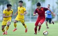 U19 Việt Nam loại 5 cầu thủ sau giai đoạn 1