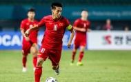 Điểm tin bóng đá Việt Nam sáng 23/09: HLV Park Hang-seo không gọi Văn Quyết là có lý do