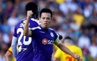 Điểm tin bóng đá Việt Nam sáng 25/09: Văn Quyết giúp Hà Nội tạo ra lịch sử