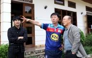Điểm tin bóng đá Việt Nam tối 25/09: Đồng hương cảm thấy ghen tị với HLV Park Hang-seo