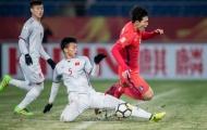 Báo Hàn nhận định đội nhà sẽ chạm trán U23 Việt Nam tại tứ kết