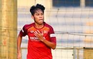 Điểm tin bóng đá Việt Nam sáng 29/09: 'Xavi' Đà Nẵng tiết lộ yêu cầu của HLV Park Hang-seo