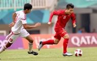 HLV Jordan: 'U23 Việt Nam thật sự là một đối thủ lớn'