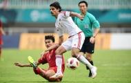 Báo UAE: 'U23 Việt Nam cực mạnh khi có trong tay HLV Park Hang-seo'