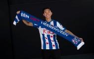 Để Văn Hậu nhanh hòa nhập, SC Heerenveen làm điều đặc biệt