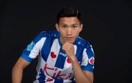 Điểm tin bóng đá Việt Nam tối 30/09: SC Heerenveen làm điều đặc biệt cho Văn Hậu