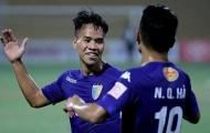 'Người đóng thế' Văn Hậu trở lại, Hà Nội sẵn sàng bay cao ở AFC Cup
