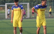 Sao trẻ U22 Việt Nam chỉ ra nguyên nhân khiến nhiều cầu thủ chấn thương