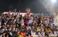 Than Quảng Ninh làm điều bất ngờ, Hà Nội sẽ nâng cúp trên sân Mỹ Đình?