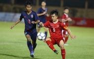 Trở về từ Hà Lan, sao trẻ U18 HAGL JMG được gọi lên U19 Việt Nam