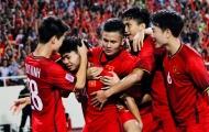 Thấy gì từ danh sách 25 cầu thủ HLV Park Hang-seo lựa chọn đấu Malaysia?