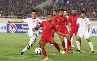CHÍNH THỨC: AFC ấn định địa điểm tổ chức trận đấu giữa Indonesia gặp Việt Nam