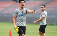 ĐIểm tin bóng đá Việt Nam sáng 08/10: Nhân tố mới của Malaysia lớn tiếng 'dọa nạt' ĐT Việt Nam