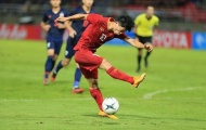 Điểm tin bóng đá Việt Nam tối 07/10: Công Phượng không được báo Malaysia đánh giá cao