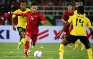 5 điểm nhấn ĐT Việt Nam 1-0 ĐT Malaysia: Tuyệt phẩm của Quang Hải