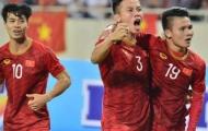 Điểm tin bóng đá Việt Nam tối 11/10: Thầy trò HLV Park Hang-seo được thưởng lớn