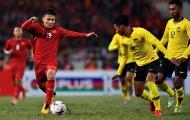 Dưới bàn tay thầy Park, ĐT Việt Nam trở thành nỗi ám ảnh của Malaysia