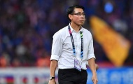 Thua Việt Nam, HLV Malaysia cho rằng cầu thủ chơi chưa đúng đẳng cấp