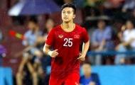 Đội hình dự kiến U22 Việt Nam đấu U22 UAE: Sự trở lại của Đức Chinh, Martin Lo