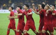 Điểm tin bóng đá Việt Nam tối 12/10: ĐT Việt Nam là vua của Đông Nam Á