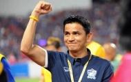 Điểm tin bóng đá Việt Nam sáng 15/10: Kiatisuk cảnh báo Thái Lan sự cạnh tranh khốc liệt của Việt Nam