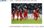 Truyền thông Trung Quốc chạnh lòng khi Việt Nam, Thái Lan đều giành chiến thắng