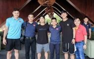 Hoàn thành nhiệm vụ cùng ĐT Việt Nam, Văn Hậu hào hứng khi trở lại SC Heerenveen