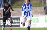 Điểm tin bóng đá Việt Nam tối 18/10: Lộ tín hiệu cho thấy Văn Hậu sắp có trận ra mắt SC Heerenveen?