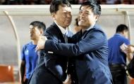 HLV Chung Hae Soung và thành quả ngọt ngào cùng TP.HCM